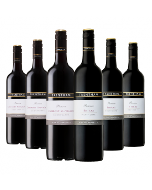 PREMIUM REDS - BACK VINTAGES (6 bottles)