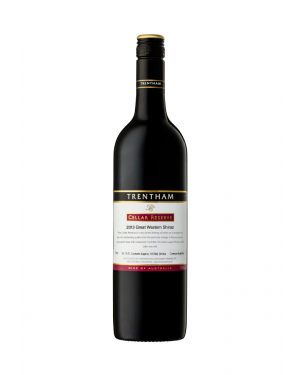 2013 GREAT WESTERN SHIRAZ (6 bottles)