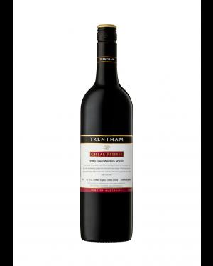 2013 GREAT WESTERN SHIRAZ (6 bottles)